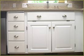 Kitchen Cabinet Hinges European White Kitchen Cabinets With Exposed Hinges Quicuacom