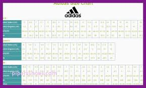 toddler shoe size elegant adidas toddler shoe size chart inches pipers shoes