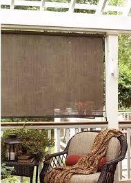 outdoor window patio sun shade indoor