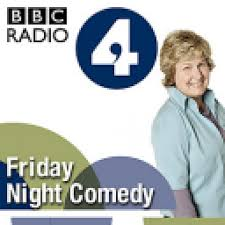 Friday Night Comedy from BBC Radio 4