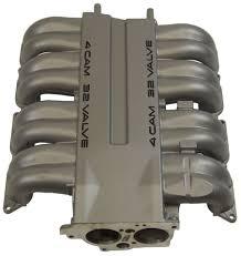 1993 1995 chevrolet corvette zr1 lt5 air intake manifold plenum 1993 1995 chevrolet corvette zr1 lt5 air intake manifold plenum 5 7 nos 10199035