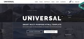 Modern Website Templates Cool 28 Best Free Personal Website Templates And Resources