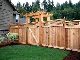 backyard fence panels wooden fence panels delivered decorative outdoor fence panels