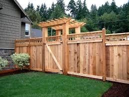 backyard fence panels wooden fence panels delivered decorative outdoor fence panels