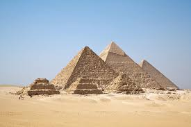 pyramid  ancient pyramids of