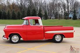 Chevy 3100 Pick Up, Custom Fleetside, Pro Touring, Resto Mod, Road ...