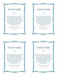 Invitations Officecom