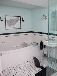 black and white bathroom ideas photos. art deco bathroom style guide black and white ideas photos