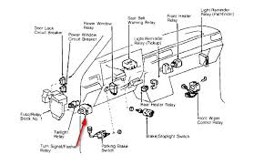 Turn Signal Flasher Location   YotaTech Forums moreover Wiring Diagram For 1992 Toyota Corolla   Wiring Library as well Repair Guides   Wiring Diagrams   Wiring Diagrams   AutoZone likewise  as well 1992 Toyota 4Runner Wiring Diagram Manual Original together with 4Runner Rear Window Cheap Tricks additionally 86 F150 Wiring Diagram 1986 F150 Alternator Wiring Diagram   Wiring furthermore Blazer Turn Signal Wiring   Wiring Diagram • moreover Fast Turn Signal Blink After Installing AOR Bumper   Toyota 4Runner moreover  besides Toyota Pickup Turn Signal Wiring Diagram With Template 2917 At. on 92 toyota pickup turn signal wiring diagram