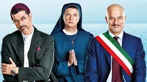 Non c'è più religione, film: trama, trailer, cast e dove è ...