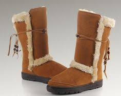 http   www.pickmybestboots.net  UGG Nightfall 5359 Boots Chestnut