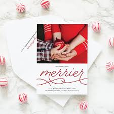 Pregnancy Announcement Christmas Card From Etsy 60 And Up