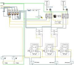 could someone double check my wiring diagram homebrewing edit here s a diagram contactors