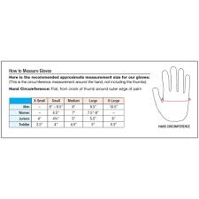 Gordini Womens Fuse Glove