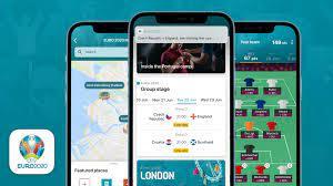 Get the official UEFA EURO 2020 app | UEFA EURO 2020