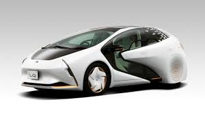 Typical pricing from new york city to most areas in florida approx. Toyota S Lq Concept Creates A Bond Between Car And Driver With Ai Agent