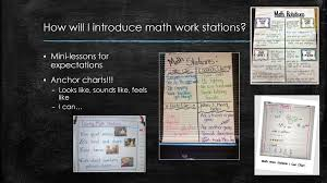 Implementing Math Work Stations K 2 Ppt Download
