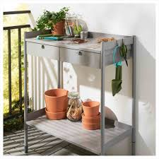 my patio herb garden made using the fintorp line super cute my ikea indoor greenhouse patio jpg