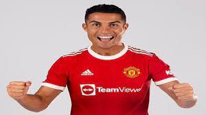 مانشستر يونايتد يخطط لحصد مكاسب صفقة رونالدو