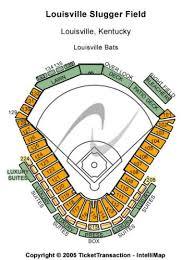 Louisville Slugger Field Tickets And Louisville Slugger