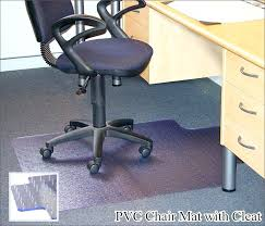 bamboo chair mats for carpet. Office Floor Mats Commercial Small Carpet Bamboo Chair For Standing L