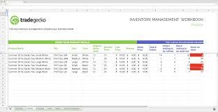 Basic Inventory Spreadsheet Top 5 Free Google Sheets Inventory Templates Sheetgo Blog