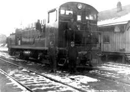 B&O Ripley Branch-Millwood to Ripley - WVNC Rails