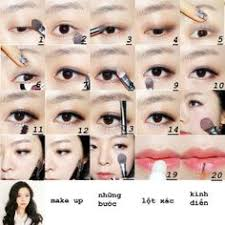 puppy eye diy ulzzang makeup best korean makeup tutorials gyaru