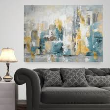 wexford home x27 city views i x27 premium gallery wrapped canvas on canvas wall art overstock with shop wexford home city views i premium gallery wrapped canvas wall