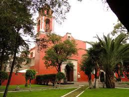 Resultado de imagen para iglesia santo domingo de guzman df pics