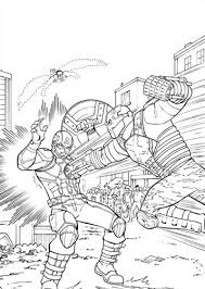 Even his words and speeches inspire honor in others. Kids N Fun Com 16 Coloring Pages Of Captain America Civil War