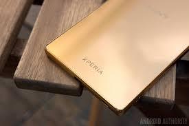 sony xperia z5 premium gold. gallery sony xperia z5 premium gold e