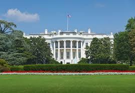 white house south lawn