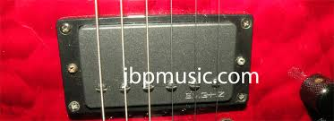 mod guitar dot com guitar mods and hints from jim pearson the typical appearance of an emg hz either h4 or h4 as well as some other interesting oem variants