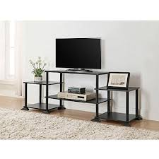 Deal Image Mainstays 3-Cube Entertainment Center for TVs up to 40\