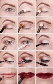 christina aguilera s clic makeup look tutorial free tutorial with pictures on how to create a