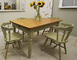 French Farmhouse Dining Table This French Farmhouse Shabby Trendy Dining Chairs Fresh