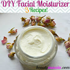 DIY Facial Moisturizer ~ Someone recently asked me for a facial recipe to  help treat.Remember: these shea butter facial moisturizer recipes should be  used ...