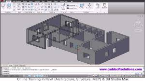autocad 3d house modeling tutorial 1 3d home design 3d building 3d floor plan 3d room you
