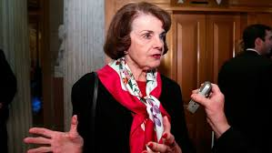 Latest news and comment on the california democratic senator and head of the senator dianne feinstein releases testimony from glenn simpson, whose research firm compiled. Ppkaf 2ptcjkkm