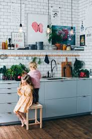 Green Kitchen Stories Book The 25 Best Ideas About Green Subway Tile On Pinterest Subway