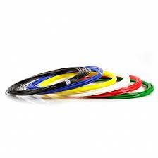 <b>Пластик для 3D ручек</b>, купить наборы пластика разных цветов в ...