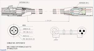 xlr jack wiring wiring library colorful balanced xlr female to xlr male diagram motif electrical xlr to mono jack wiring