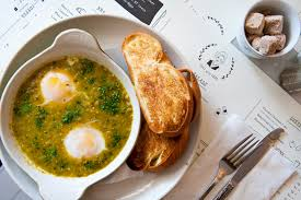 Best Breakfast In Nyc For Eggs Pancakes And French Toast Good Brunch Places In Nyc Les