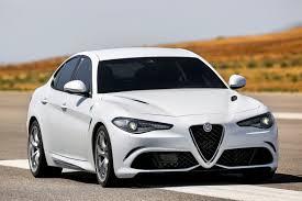 Alfa Romeo Giulia Photos, Informations, Articles - BestCarMag.com