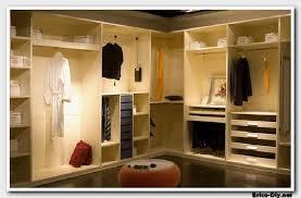 fotos de closet sencillos walk in closet diseños modernos ideas para decorar y