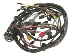 classic mustang main wiring harness shipping 100