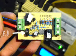 campervan 12v electrical system installation and wiring Automatic Charging Relay Wiring Diagram Automatic Charging Relay Wiring Diagram #98 Blue Sea 7611 Wiring-Diagram