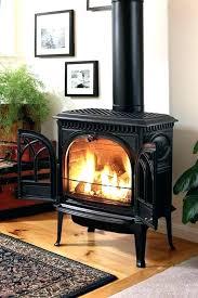 fireplace to gas kit convert wood convert