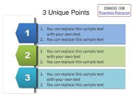 12 Creative Bullet Point Alternatives For Presentations